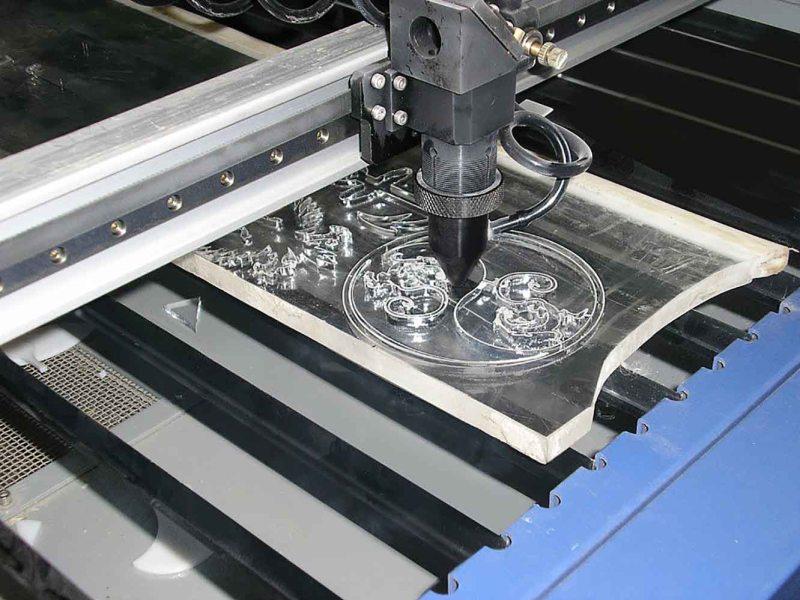 металлообрабатывающая промышленность