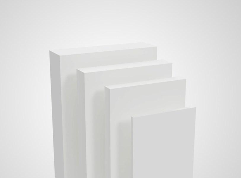 ZEDEX лист