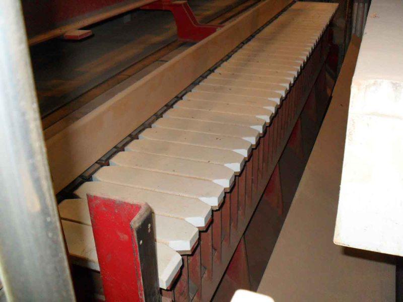 столы для резки кирпича