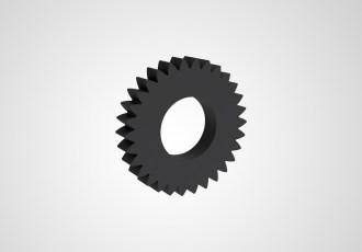 Зубчатое колесо ZEDEX