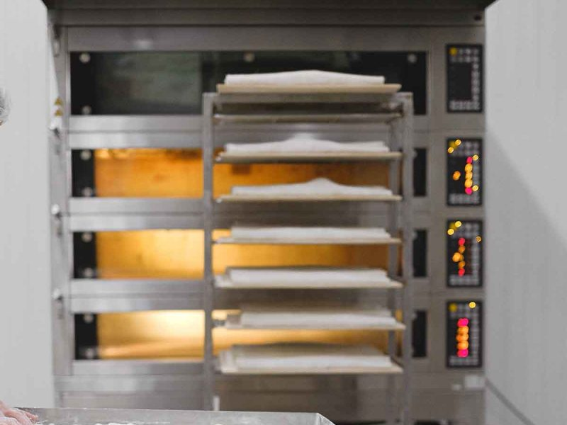 втулки для духовки