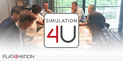 DevOps Business Simulation4U