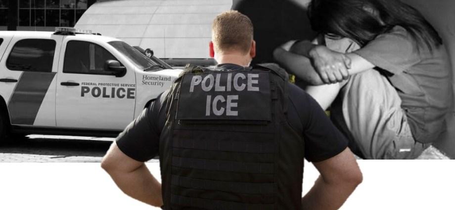 Mujeres indocumentadas acosadas por agentes de migracion