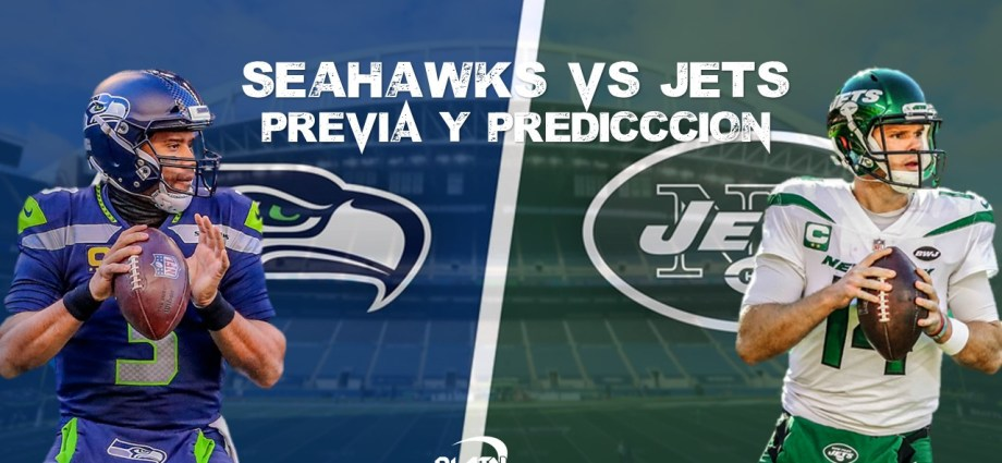 Seahawks vs Jets
