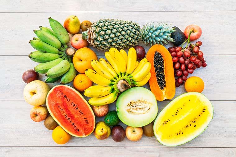 España líder europeo en sector de las frutas tropicales