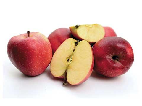 GPL - Productos Frutas Manzana Red Chief