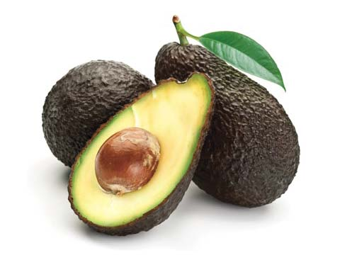 GPL - Productos Tropicales Aguacate