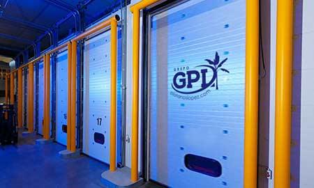 GPL - Plátanos López - Instalaciones