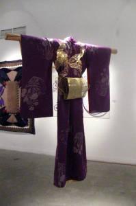 Ataduras: Violeta Textil Recoleta