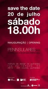 Peninsulares - Instituto de Diseño, Guimaraes, Portugal