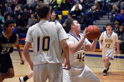 Highlands.Hayesville.basketball.JV (33)