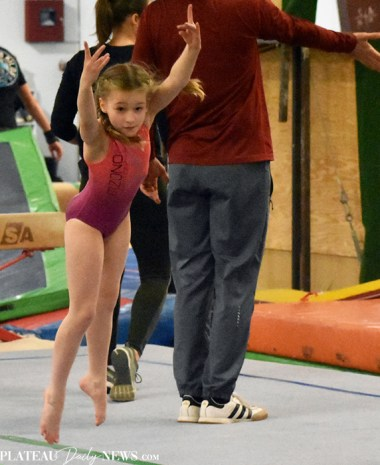 Gymnastics (10)