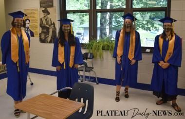 Graduation (72)