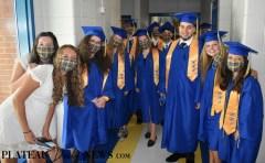 Graduation (80)