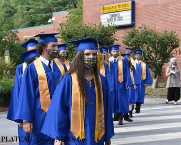 Graduation (88)
