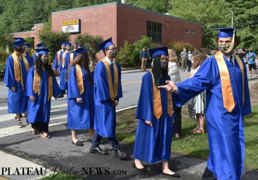 Graduation (90)