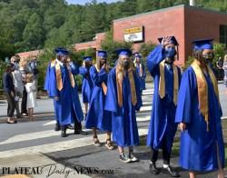 Graduation (92)