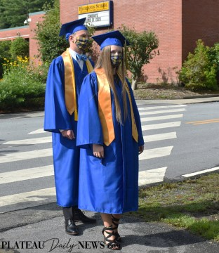 Graduation (96)