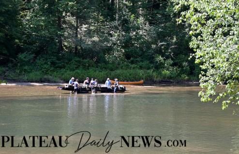 Canoe.Chattooga (10)