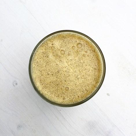 Turmeric Golden Milk