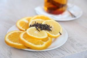 tea-and-lemon