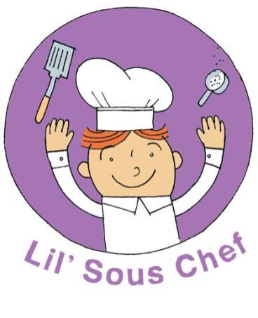 Lil Sous Chef Bok Choy Salmon