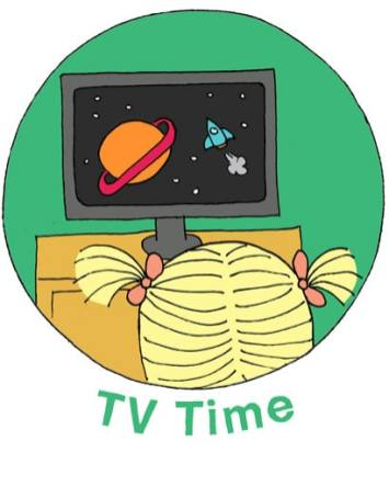 TV Time icon