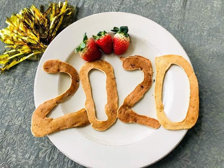 2020 pancakes