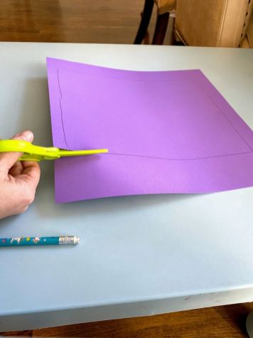 cutting rectangle