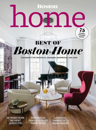 Boston of Boston Home 2018