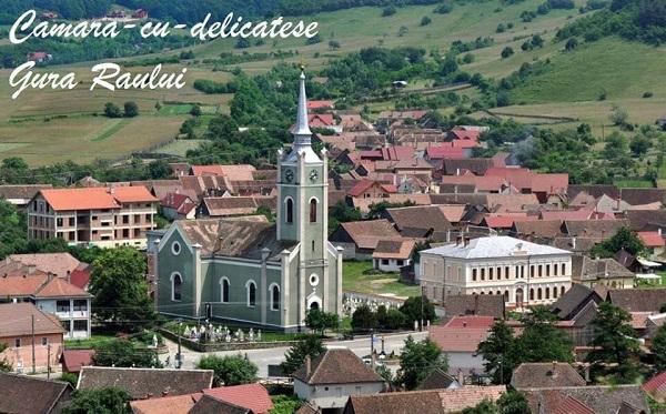 Camara cu Delicatese, bijuterii culinare din Gura Raului, Marginimea Sibiului (6)