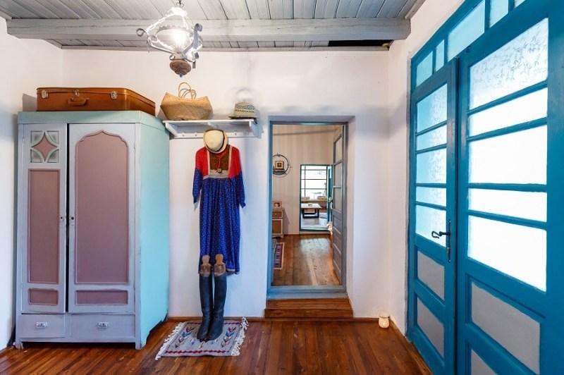 Casa de la Tara - Alina Alexe Decoraktiva, casa traditionala reconditionata (14)