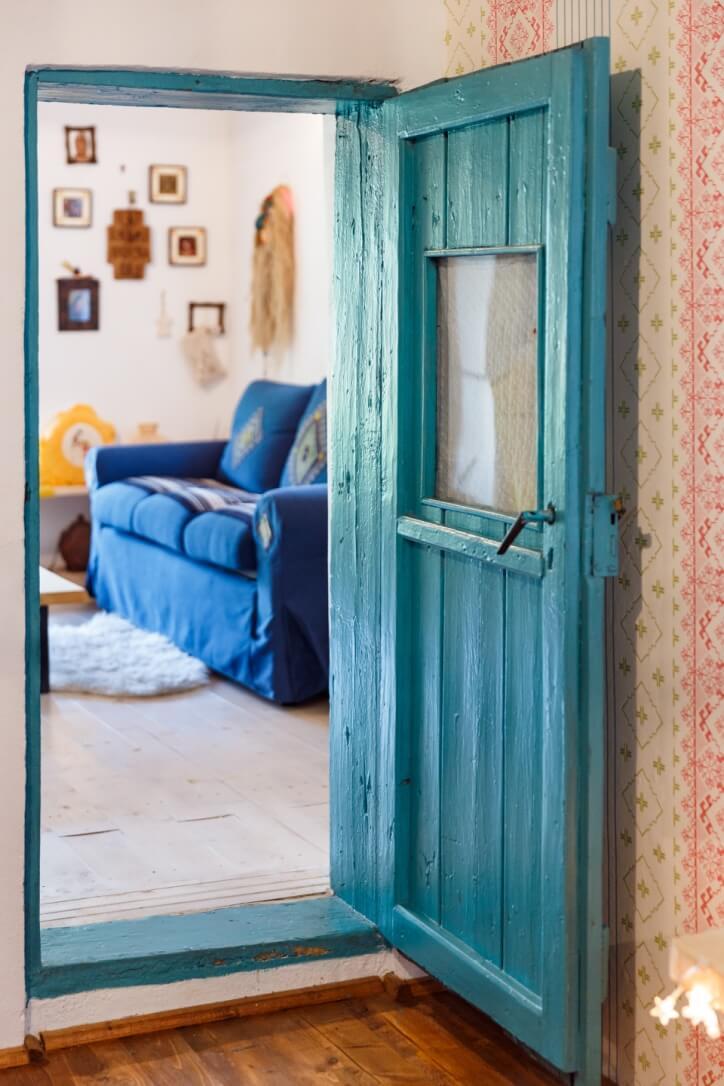 Casa de la Tara - Alina Alexe Decoraktiva, casa traditionala reconditionata (2)
