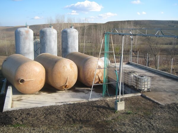 Co Prod Sor, fabrica ulei presat la rece Romania (1)
