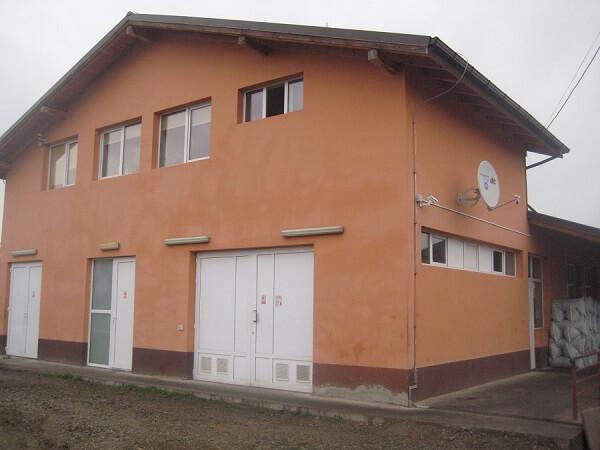 Co Prod Sor, fabrica ulei presat la rece Romania (5)