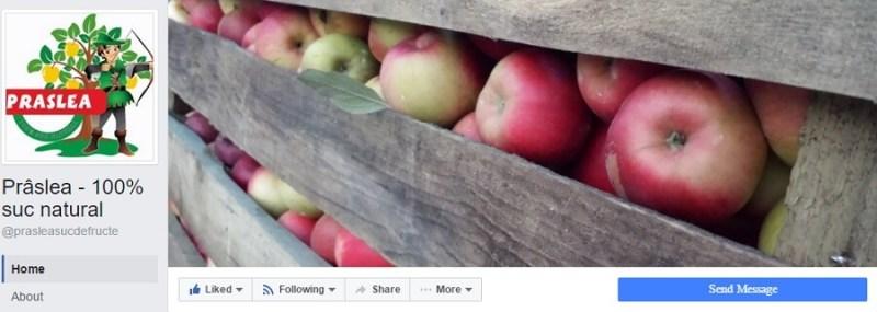 praslea-suc-natural-de-fructe