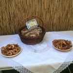 Scrijele de mere ca la Bunica, gustare sănătoasă