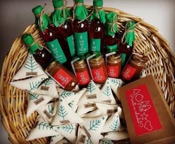 cadouri de Craciun Coltul Romanesc, cadouri Craciun 2017