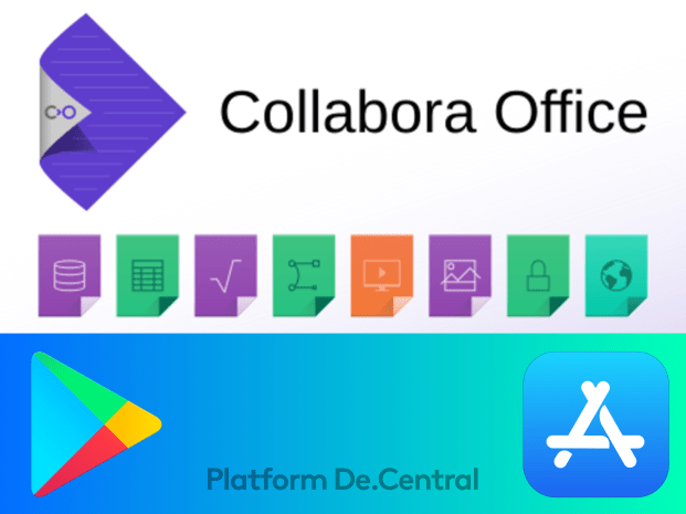 Collabora Office offers LibreOffice to Android & iOS