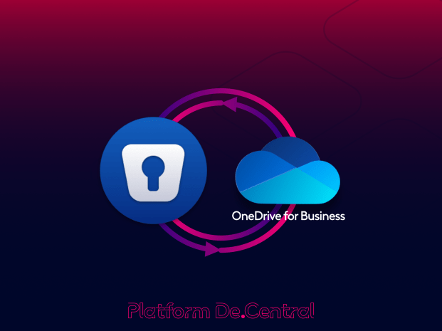 OneDrive for Bussiness gets some love from Enpass