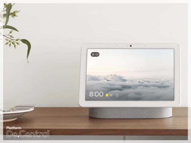 Google cleans up its product categories on its online store