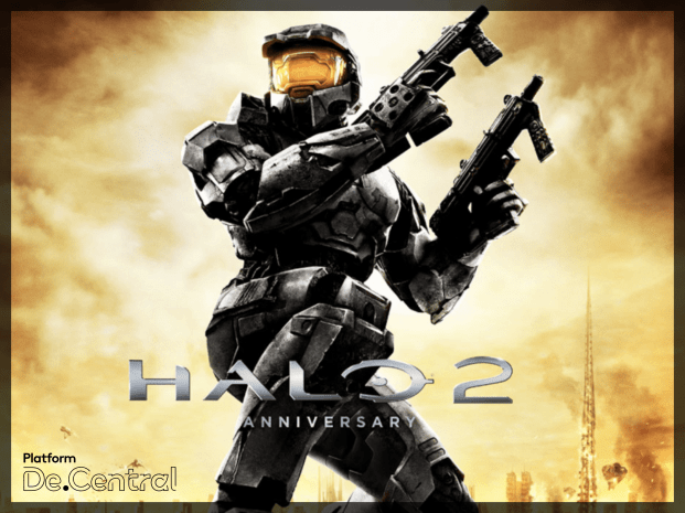 Halo 2 test flight rolling out to insiders