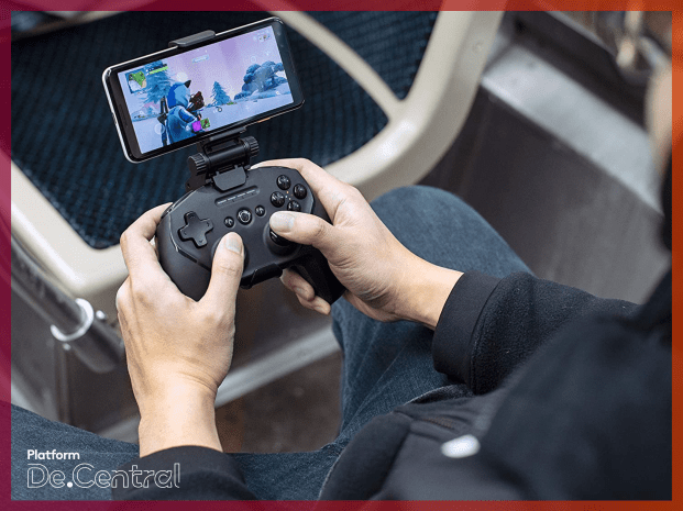 How to use alternative controllers with Google Stadia