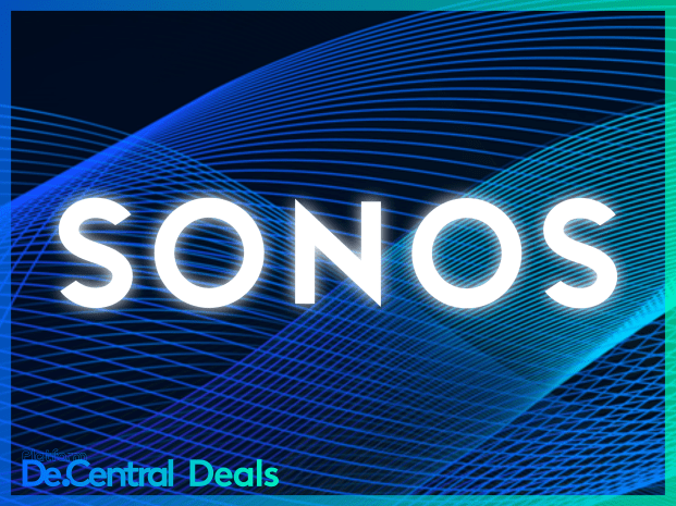 De.Central Deals | Sonos speakers