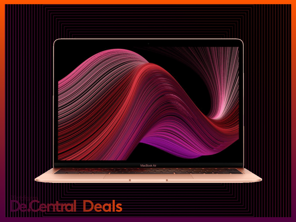 De.Central Deals | $100 off 2020 MacBook Air