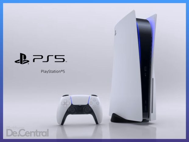 PlayStation 5 and its Games
