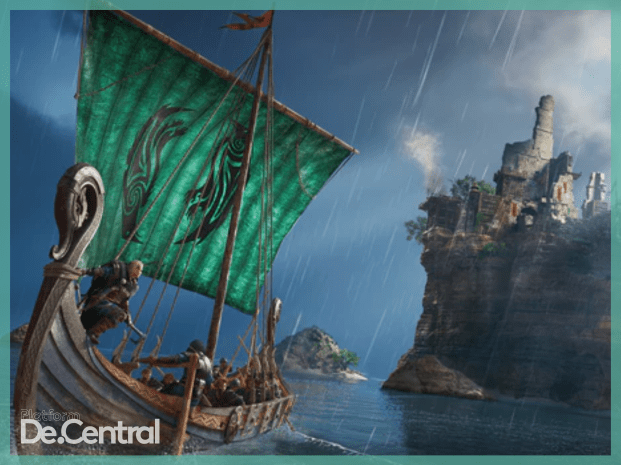 Assassin's Creed Valhalla for PC system requirements get detailed