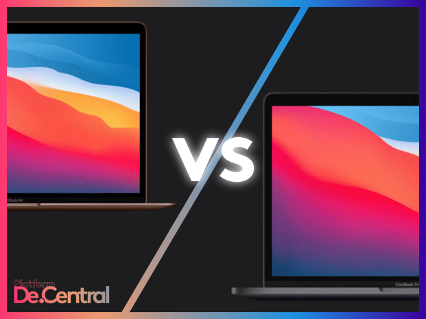 ARMs Race | New MacBook Air vs MacBook Pro