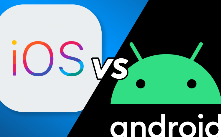iOS vs Android | One of them collects 20x more of your data