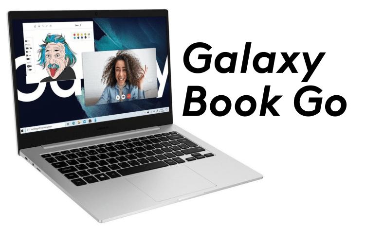 ARMs Race | Samsung Galaxy Book Go leaks in photos